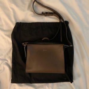 Fendi Mini Leather Bag with Tags
